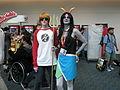San Diego Comic-Con 2012 - Homestuck Cosplay (7585137504).jpg