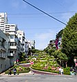 San Francisco (California, USA), Lombard Street -- 2012 -- 14.jpg