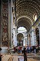 San Peter - the main nave (2493617599).jpg