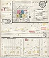 Sanborn Fire Insurance Map from O'neill, Holt County, Nebraska. LOC sanborn05230 008-1.jpg