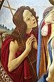 Sandro botticelli e bottega, madonna col bambino e san giovannino, 1490 ca. 02.jpg