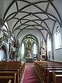 Sankt Oswald bei Freistadt Pfarrkirche - Innenraum 2.jpg