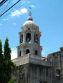 Santa Rosa de Lima Parish Church Bell Tower.png