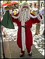 Santa at Brisbane Wednesday Markets-3 (16038680971).jpg