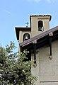 Santuario della Madonna delle Grazie (dettaglio del campanile).jpg