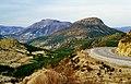 Saphanı Dağı 04 1993 Köroğlu-Vulkane.jpg