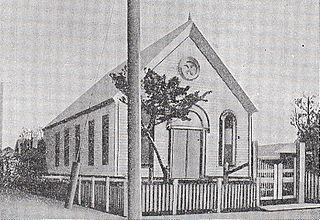 Sapporo Independent Christian Church Church in Sapporo, Japan