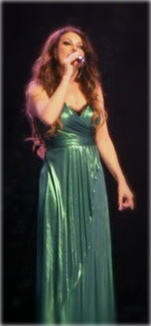 Sarah Brightman - Brightman performing in Auburn Hills during her Symphony World Tour.