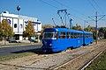 Sarajevo Tram-210 Line-2 2011-10-18 (3).jpg