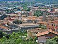 Sarzana-Castello di Firmafede dall'alto 2.jpg