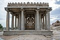 Sasvikal Ganesa Temple, Bellary.jpg
