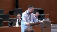 File:Savič, E-demokracija-si, o sporazumu ACTA (HD).webm