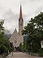 Schaan, die Pfarrkirche Sankt Laurentius foto5 2014-07-21 09.45.jpg