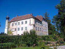 Schloss Sulzemoos