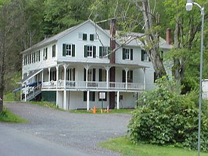 Schoonover Mountain House - Schoonover Mountain House