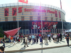 2008 NHL Entry Draft - Scotiabank Place