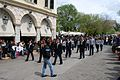 Scout Easter procession in Corfu 2014.jpg
