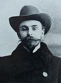 Aleksandr Nikoláyevich Scriabin