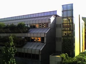 English: SDA Bocconi building