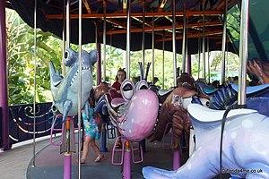 Sea Carousel - Image: Sea Carousel (2)