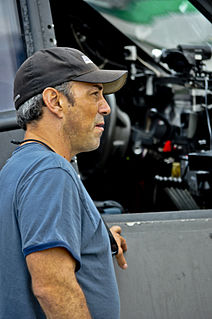 Sean Casey (filmmaker) American IMAX filmmaker and storm chaser