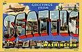Seattle WA - Greetings from Seattle Washington (NBY 430003).jpg