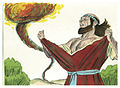 Second Book of Kings Chapter 2-9 (Bible Illustrations by Sweet Media).jpg
