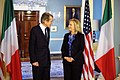 Secretary Clinton Meets With Italian Foreign Minister Terzi (6852331117).jpg