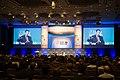 Secretary Geithner at the Institute of International Finance Annual Meeting in Tokyo (8076534132).jpg
