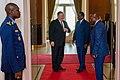 Secretary Pompeo Meets With President Macky Sall in Dakar (49553567993).jpg