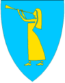 Coat of arms of Sel kommune