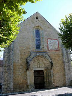 Senez Commune in Provence-Alpes-Côte dAzur, France