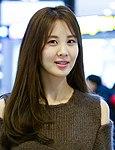 Seohyun at Incheon International Airport in February 2019 (1).jpg