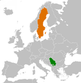 Serbia Sweden Locator.png