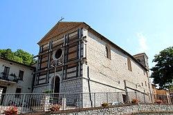 Serravalle di Chienti, Chiesa di Santa Lucia 01.jpg