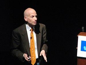 Author Seth Godin at PDF 2007