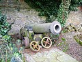 Sevastopol Cannon - The Almonry Museum and Heritage Centre, Evesham.jpg