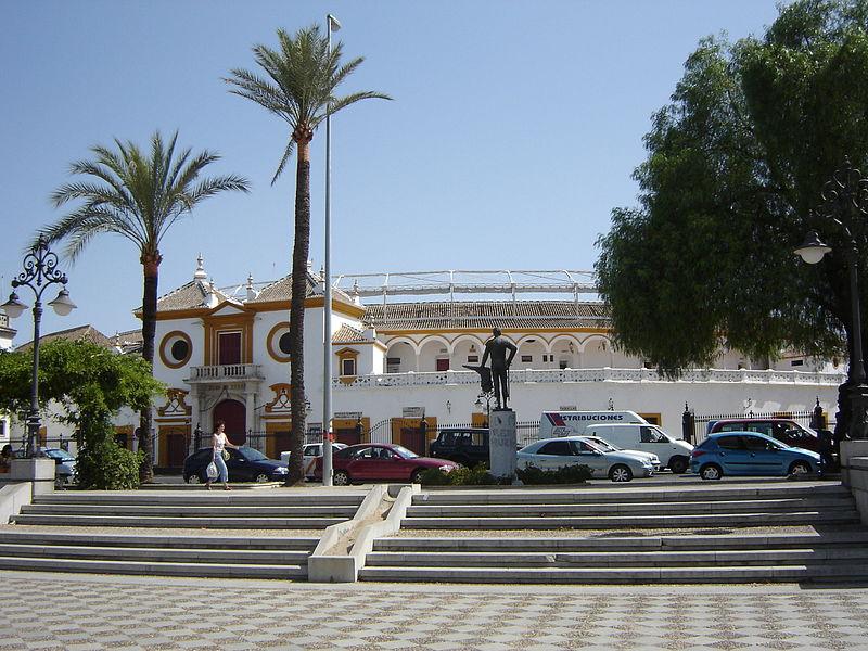 Image:Sevilla Plaza de toros.JPG