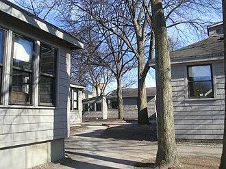 Shady Hill School - Image: Shady Hill School, Cambridge, MA IMG 4515
