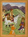 Shah Jahan riding horse.jpg