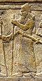 Shalmaneser III (relief detail).jpg