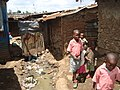 Shared toilet facility in Mathare (Nairobi) (5163671304).jpg