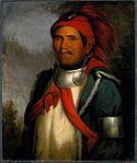 Shawnee Prophet, Tenskwatawa