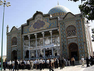 Qazvin Province - Qazvin province contains fine examples of Iranian architecture from various ages.