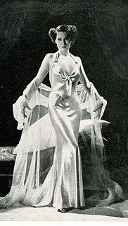 Norma Shearer Canadian-American actress