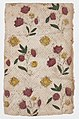Sheet with overall floral pattern Met DP886588.jpg