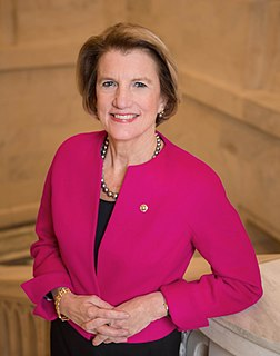 Shelley Moore Capito United States Senator from West Virginia