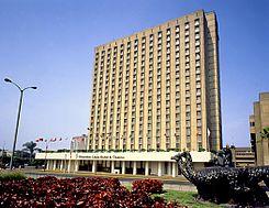 Sheraton Hotel La