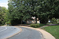 Sherman Drive - Arlington National Cemetery - 2011.JPG