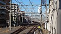 Shiki Station stabling sidings 20160109.JPG